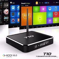 Android tv box programming and kodi installation