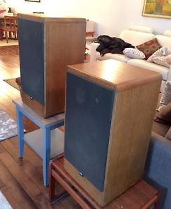Canton CT high end speakers cost $ Mint