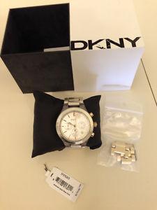 DKNY Gold Ladies Watch