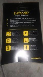 Defender otter box case