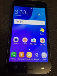 Galaxy J1 Unlocked In Mint Condition/Box with Freedom/Wind.
