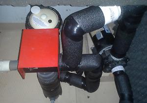 Hot Tub Heater, Pump, Filter for sale