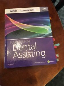 MDA textbooks