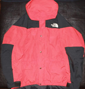 Mens The North Face Lined Winter / Spring Jacket Size XL