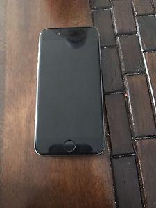 Mint Black IPhone 6 64 GB Rogers