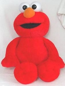 Original Tickle Me Elmo