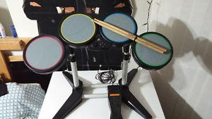 PS-3 electronic drum set