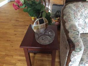 Pinwheel Chrystal fruit bowl
