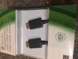 STANDARD HDMI CABLE FOR XBOX 360