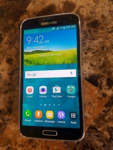 Samsung Galaxy S5 16GB Black (Unlocked)
