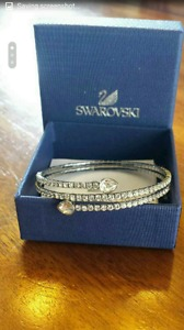 Swarovski crystal bracelet kelowna