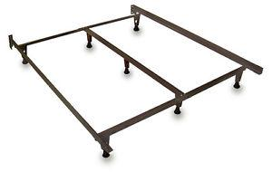 The Monster is a 5-in-1 Bed Frame: for any size