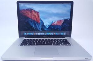 "Trade MacBook Pro 15"" i7 2.3GHz  for MacBook Air 11"" or"
