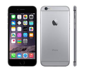 Unlocked iPhone 6 64GB Factory unlocked