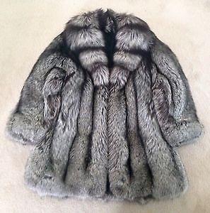 Wanted: Medium to Large Fox Fur