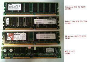 memory stick for old Desktop computer