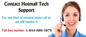 Hotmail Customer Support Canada Number  SERVICES