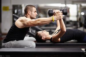 Personal Trainer Edmonton 2G Fitness SERVICES