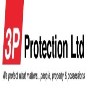 3P Protection Burglar Alarms