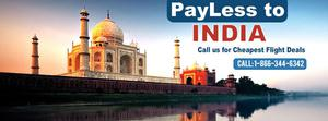 Payless2india Cheap Flights To India FOR SALE