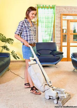 Travel Freely With Our Housekeeping Services