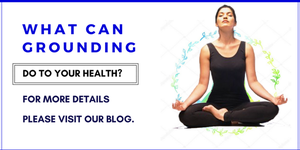 What can grounding do to your health Health Beauty
