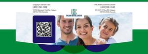 Visit Dr Hanif Asaria Best Results Dentist Calgary SERVICES