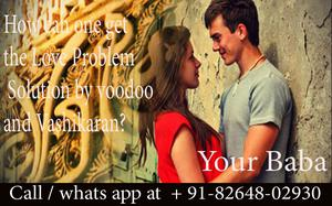 Love problem advice by vashikaran quick result 91  OFFERED