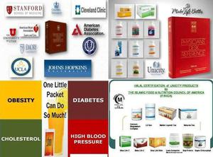 GET RID OF DIABETES AND FAT UNICITY HEALTH PRODUCTS FOR SALE
