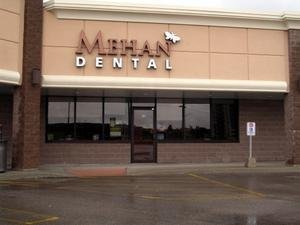 Mehan Dental Is The Most Reliable Dental Clinic In Cambridge SERVICES