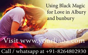 Black Magic for Love 200 positive result 91  OFFERED