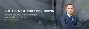 Network Security and Monitoring Service by Solana Networks SERVICES