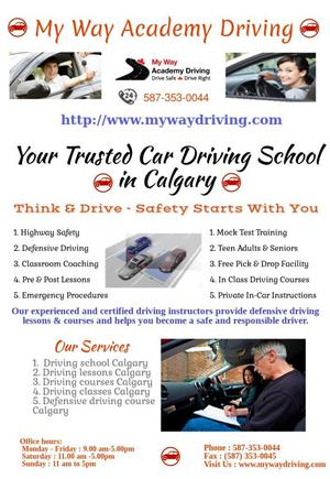 Find Defensive Driving Learning School Online Get Your Licence Easy Way OFFERED
