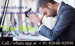 business problem solution by vashikaran expert 91  OFFERED