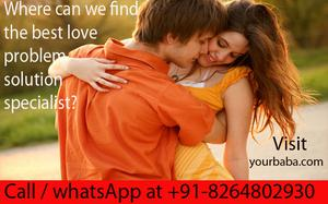 find best love problem solution specialist 91  OFFERED