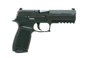 HR Sig Sauer P320 With SIGLITE Night Sights FOR SALE