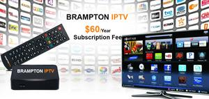 The best of IPTV in Brampton FOR SALE