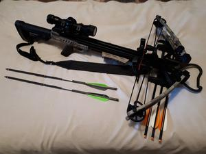 centrepoint sniper 370 FOR SALE