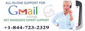 Service For Gmail Account  Number SERVICES
