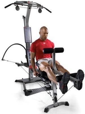 Bowflex Blaze Home Gym FOR SALE