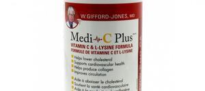 Medi C Plus Supplement WANTED