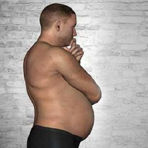 Troubled By Belly Fat And Lack Of Energy FOR SALE