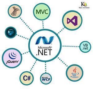 ASP Net Web Application Development Service SERVICES