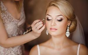 Hire Professional Bridal Hair stylist and Makeup Services Health Beauty
