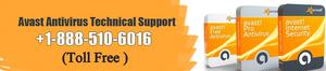 To stay in touch with our Avast Support team dial  SERVICES
