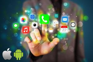 Calgary Top Mobile App Developers for iPhone and Android SERVICES