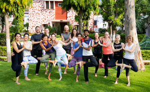 Yoga Teacher Training School in India SERVICES