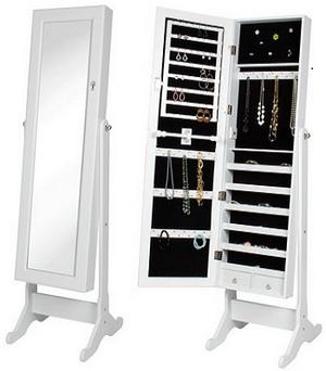 Best Choice Products Mirrored Jewelry Cabinet Armoire With Stand FOR SALE in Canada @ Adpost.com Classifieds > Canada > # Best Choice Products Mirrored Jewelry Cabinet Armoire With Stand FOR SALE in Canada,free,canadian,classified ad,classified ads,second