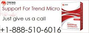 Call TREND MICRO Antivirus Customer Technical Support Number  to h SERVICES