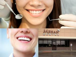Get Dental Solutions By The Best Dentist In Cambridge SERVICES